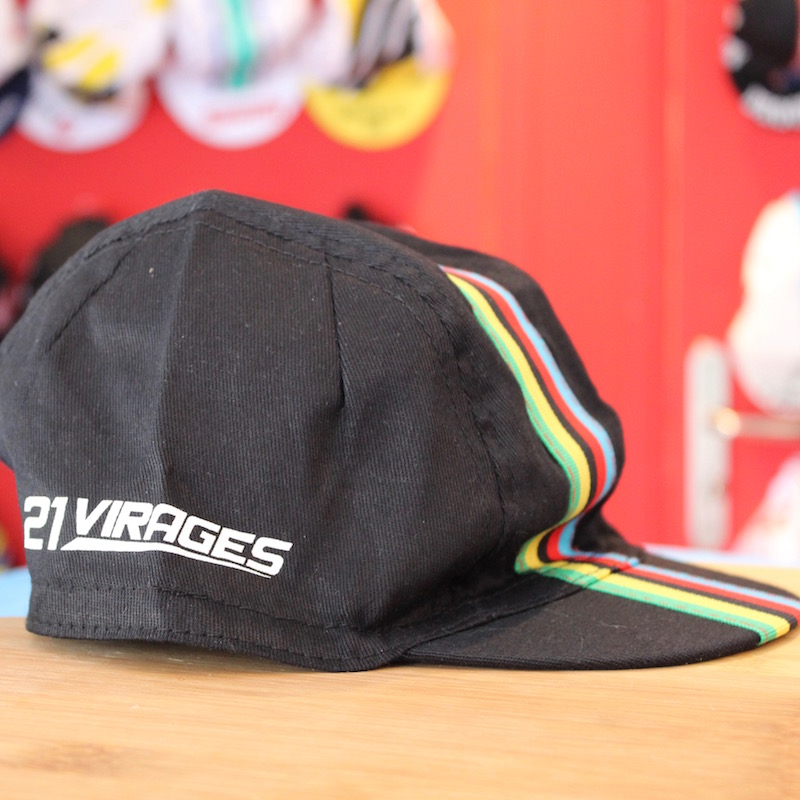 21 Virage - WC - Cycling Cap