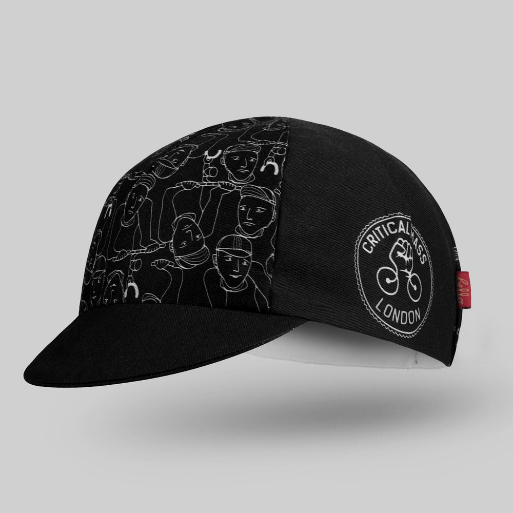 London Cycling Cap