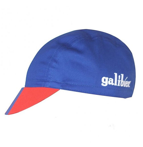 Galibier AIX Cycling cap