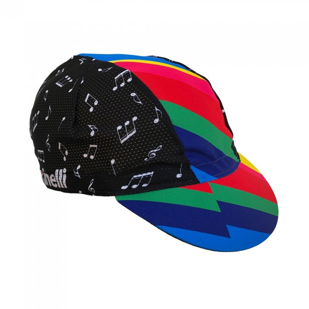 Zydeco Cycling Cap